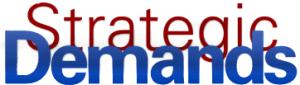 Strategic Demands - logo2a