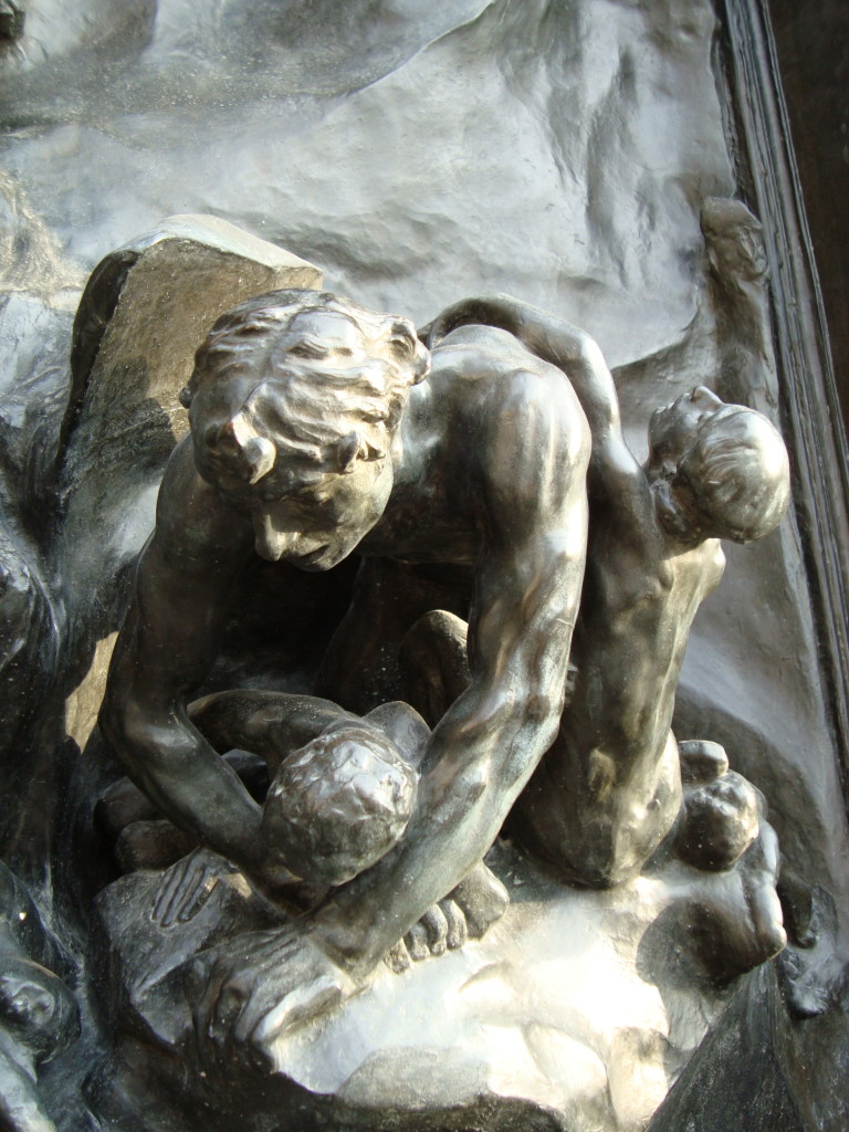 Auguste-Rodin-The-Gates-of-Hell-detal4-Ugolino-at-the-Musee-Rodin-Paris-France