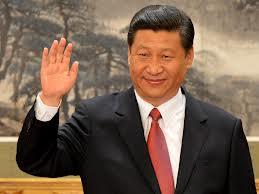China's new President Xi Jinping