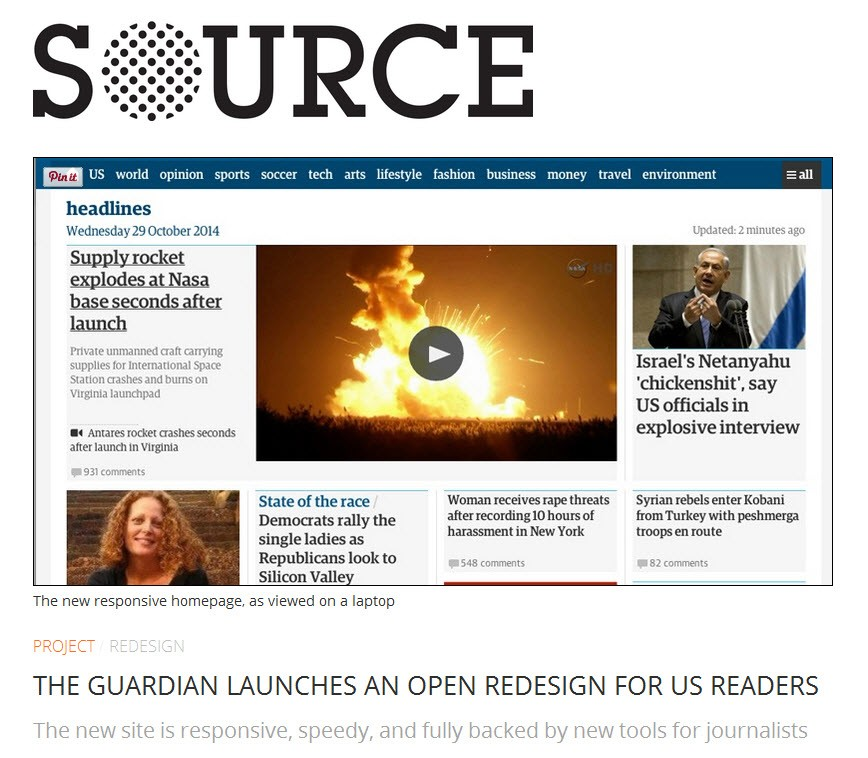 TheGuardian_new open redesign