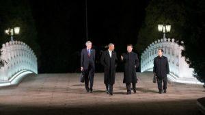 APEC China Obama Xi Jinping