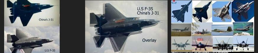 F-35 - J-31/FC-31