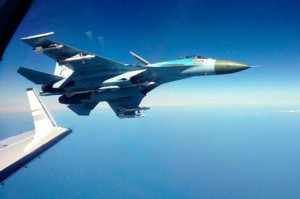 Su-27-intercept_Aviationist