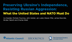 The Report_US Support for Ukraine_Feb2015
