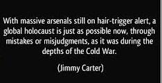 Carter on instant alert