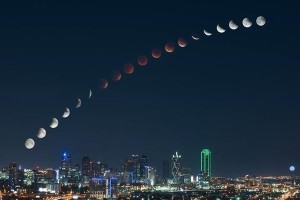 """A """"supermoon"""" scientifically is the perigee-syzygy"""