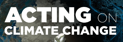 Acting on Climate Change