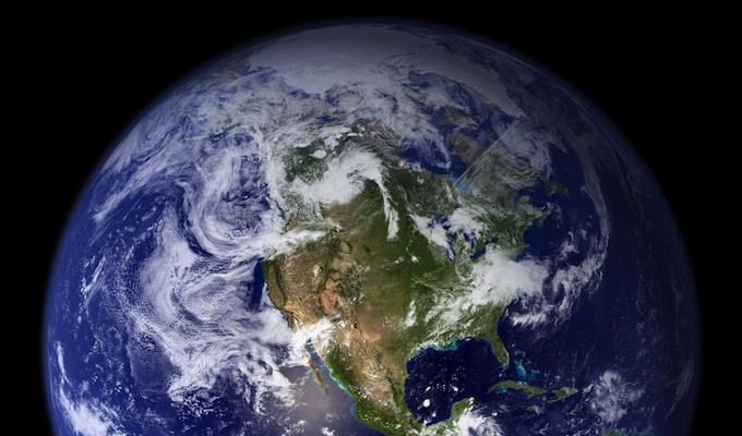 What is climate science literacy? via NOAA