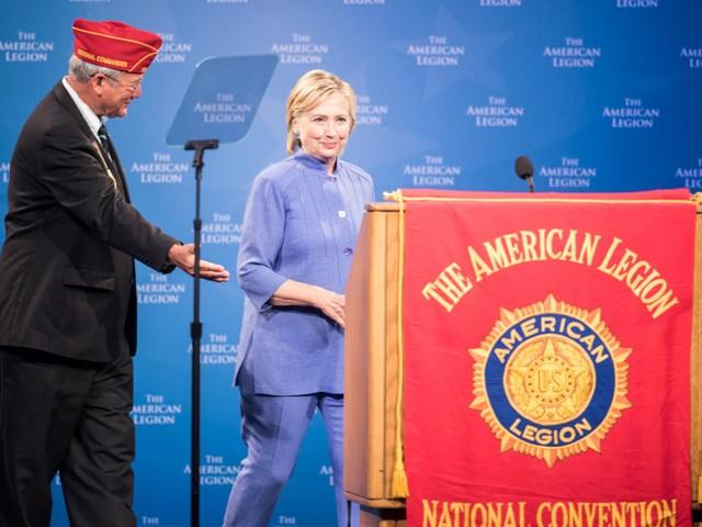 Clinton_AmericanLegion