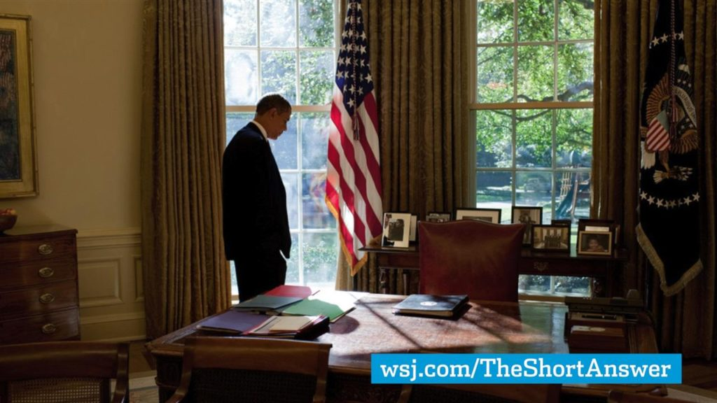 Obama considers no first-use policy